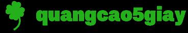 Quangcao5giay – Tin tức hay về truyền thông marketing hàng đầu Việt Nam -