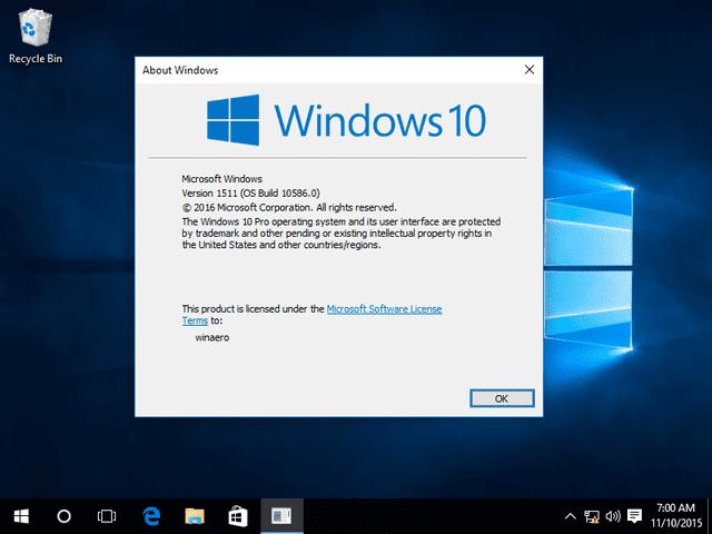 Update Windows để tránh lỗi màn hình xanh