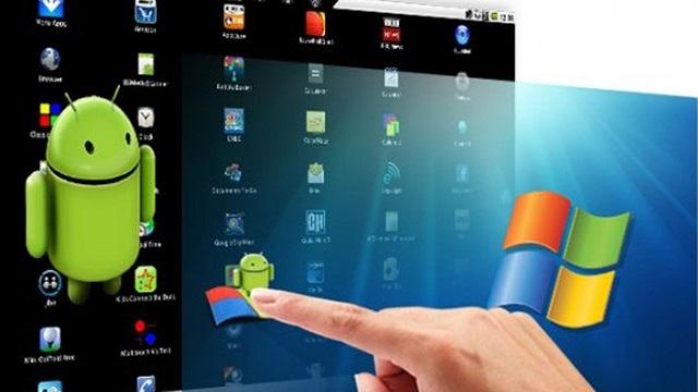 Top 4 phần mềm giả lập android trên win 7 nhẹ nhất