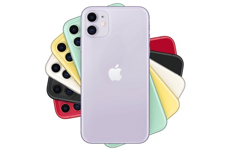 Iphone là dòng được giảm tốt nhất tại cửa hàng