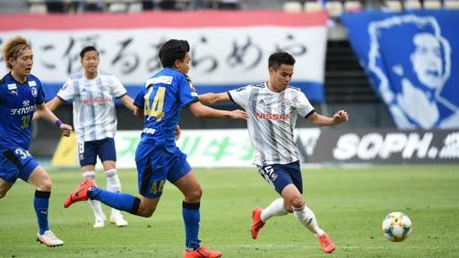 Bóng đá Nhật Bản được nhiều người chơi ưa chuộng