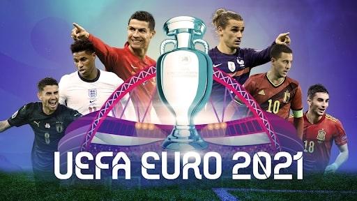 Euro giải đấu được mong chờ nhất 2021