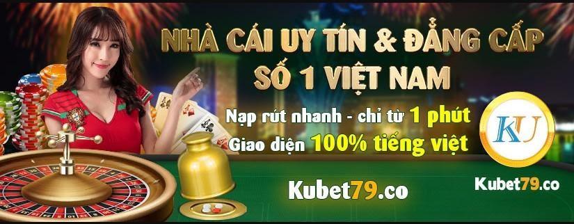 Các ưu đãi khuyến mãi tốt nhất tại Kubet79